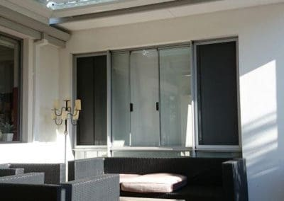 ScreenStyle Patio Modern Outdoor Area WA Perth