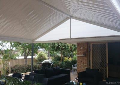 Patio Design Modern Outdoor Area
