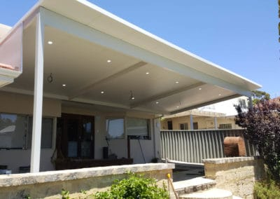Modern Patio Extensions Complete Approvals