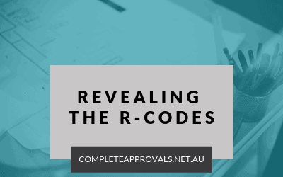 Revealing the R-Codes
