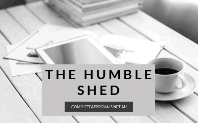 The Humble Shed